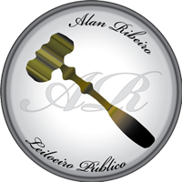 Alan Machado Ribeiro Leiloeiro Público Oficial